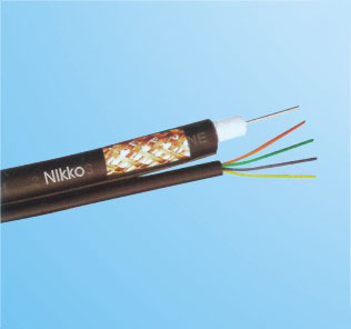 5C-2V Coaxial Cable