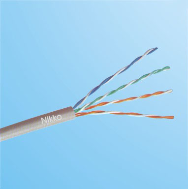 UTP Cat6 Network Cable